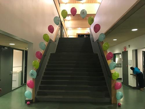 Heliumboog Accent Vso Rotterdam Ijsselmonde