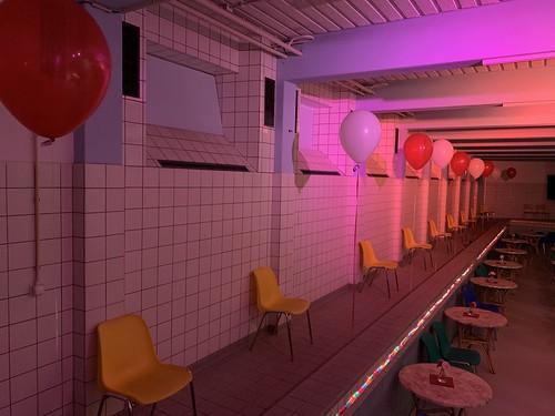 Heliumballonnen 16 Inch Diplomering Osg Hugo De Groot Rotterdam